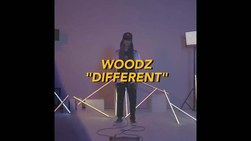 WOODZ (조승연/Seungyoun) - Different Live Stage