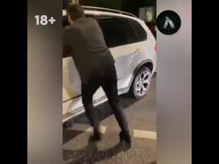 В Москве азербаиджанцы напали на армянина _ АКУЛА