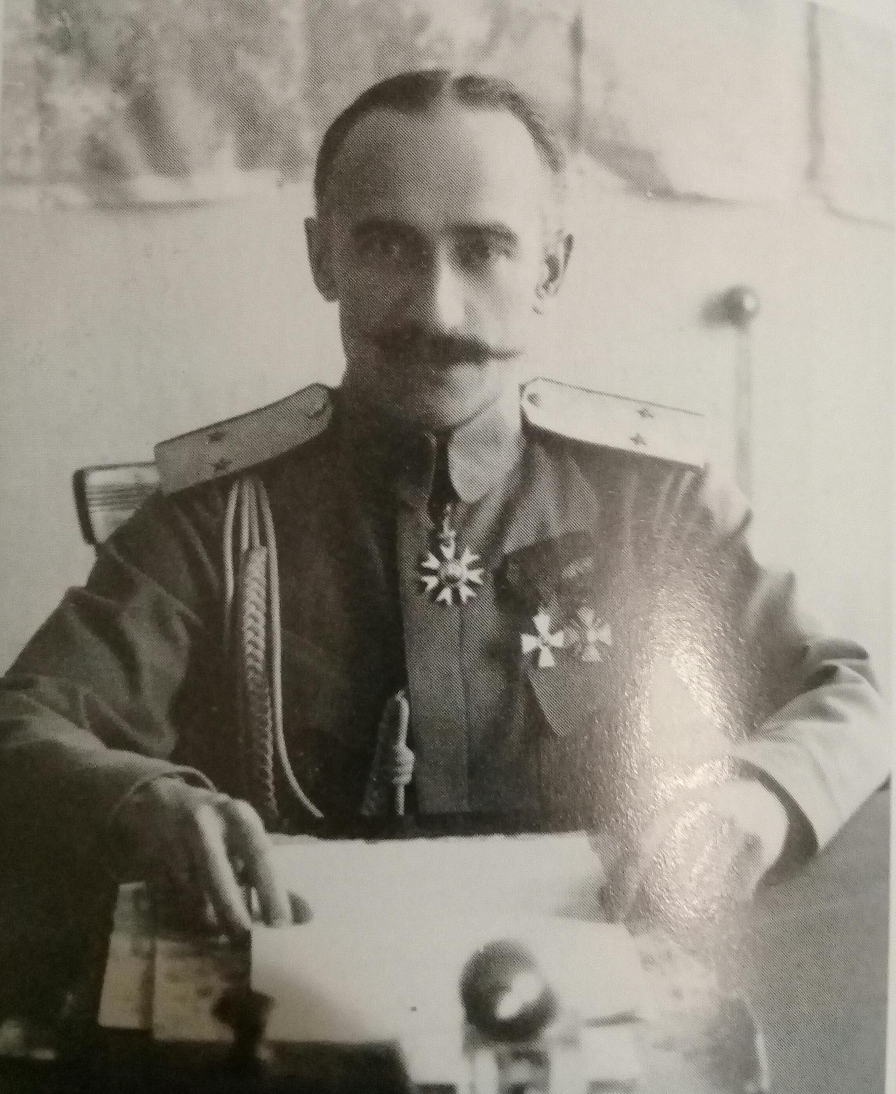 Борис Богословский