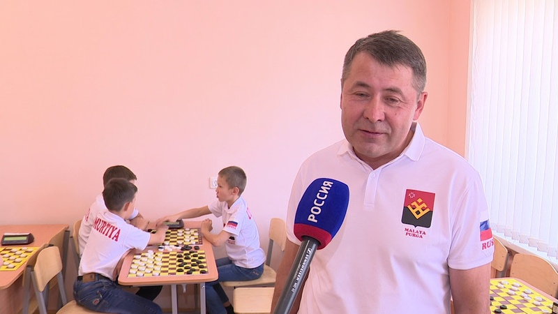 Школьники из Удмуртии победили на Кубке мира по шашкам