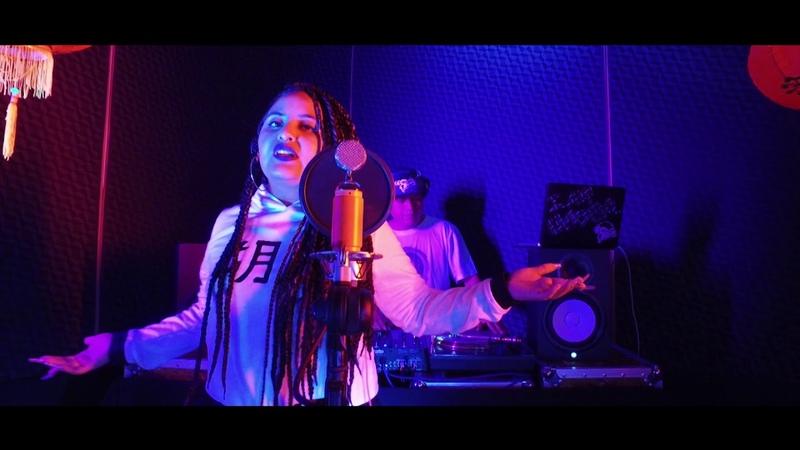 Afromega - Un clásico ft dj under (live session)