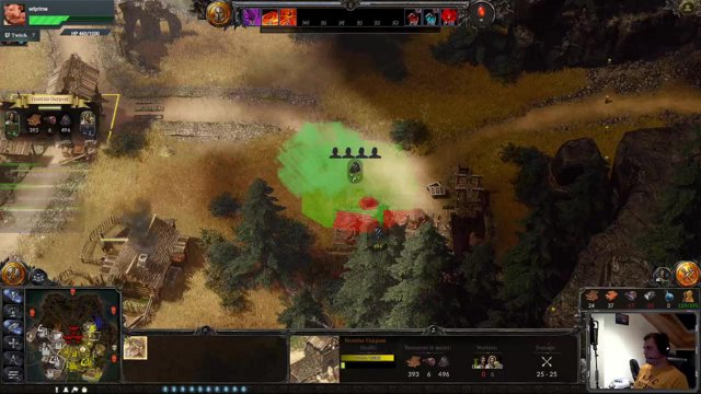 Spellforce Soul harvest 1v1, 2v2, 3v3