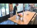 Vendée : Déco intérieure d'une maison pas comme les autres