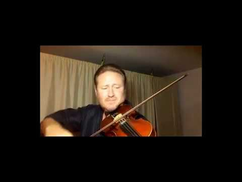 E lucevan le stelle And the stars were shining Violin Solo