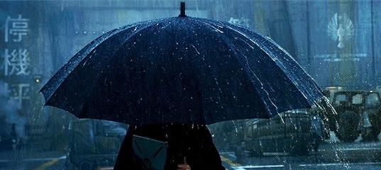 Тест - Да будет дождь!
