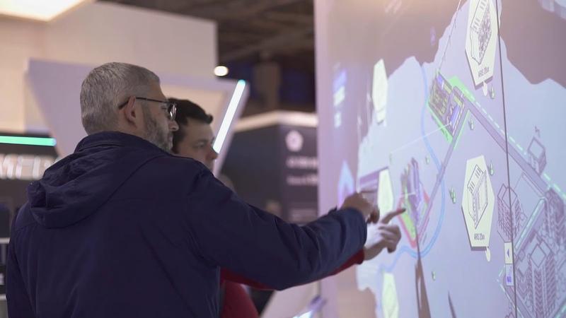 Презентация решений для цифрового РЭС