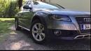 Audi A4 Allroad Quattro B8 Quattro Empire