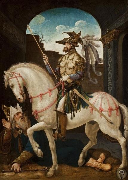 Император, погибший в плену Точная дата рождения Валериана неизвестна: принято считать, что он появился на свет в последнее десятилетие II века в знатной римской семье. Карьера будущего