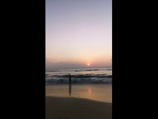Таиланд Пхукет, пляж Карон