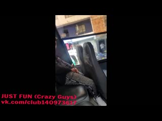 Crazy diego strip in bus colombia член хуй голый naked cock penis striptease стриптиз exhib