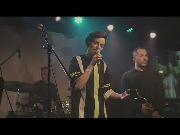 Motilda Двое Live in 16 Tons