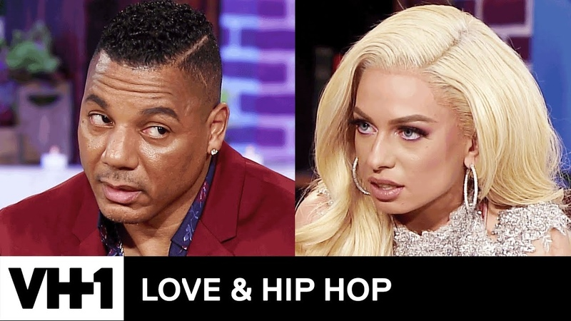 What's Going on w/ Mariahlynn Rich? | Love Hip Hop: New York