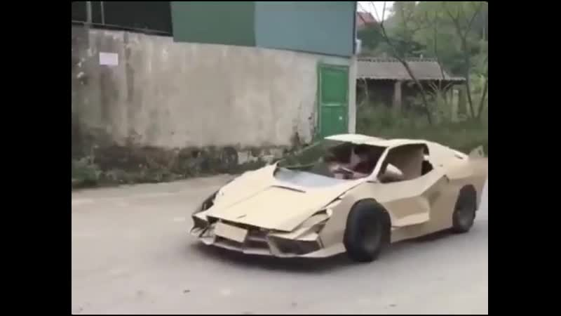 Need For Speed Carton