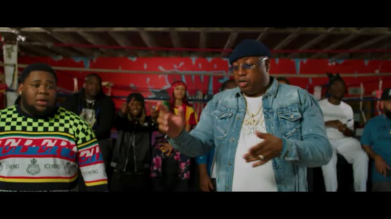 E 40 Made This Way Feat. Tee Grizzley, Rod Wave (Music Video)