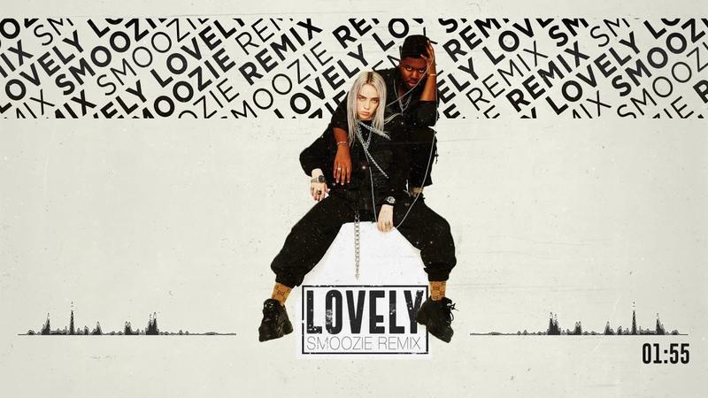 Billie Eilish Khalid - lovely (Smoozie Remix)