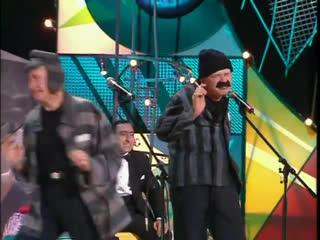 Братья Пономаренко - Городок (Илья Олейников и Юрий Стоянов)