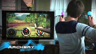 Видеообзор PlayStation Move на