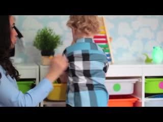 5 фраз, которые нельзя говорить ребенку