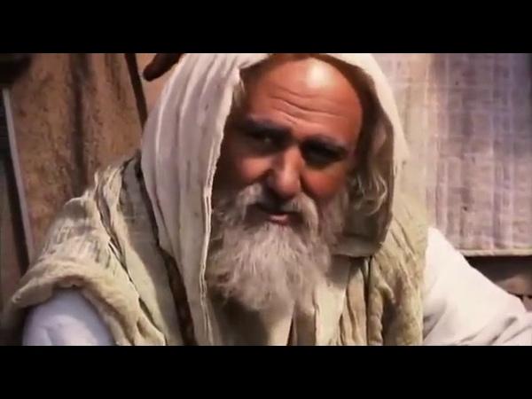 Разговор суфия с визирем