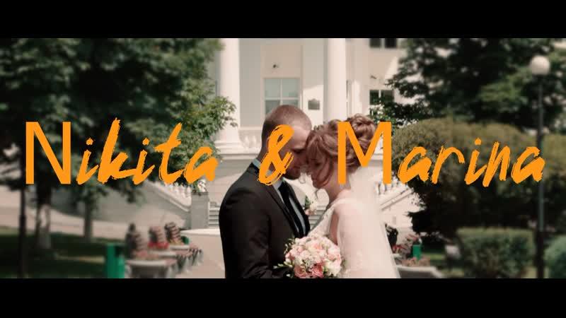 Nikita Marina | a film by Maxim Abdulaev | CINEMAX
