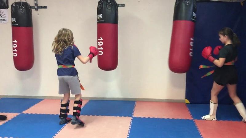 Kick boxing st sulpice KICK BOXING CEINTURE VERTE