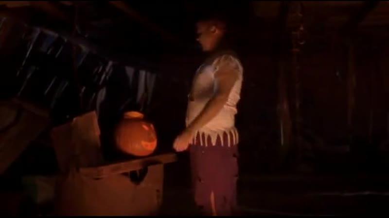 The Pumpkin Karver 2006
