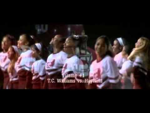 Remember the Titans- 'Ever the Same' song by Rob Thomas