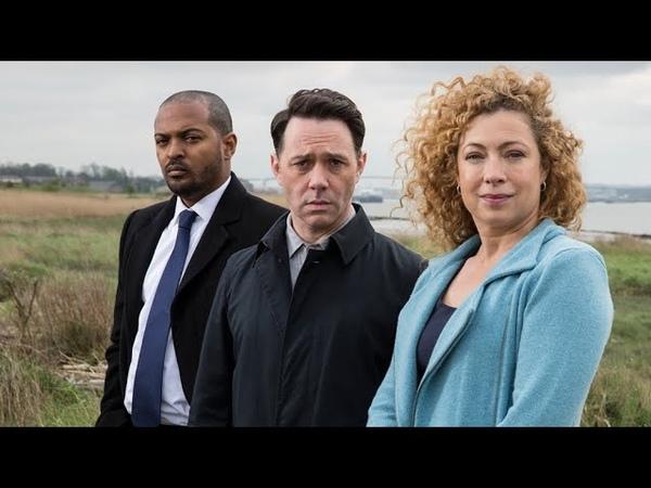 английский детективный мини сериал В погоне за тенями Chasing Shadows 2014 Серия 2 из 4