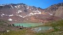 Поход Чимбулак - Плотина Мынжилки - Перевал Титова - Озера Титова - Горельник. Полеты прилагаются