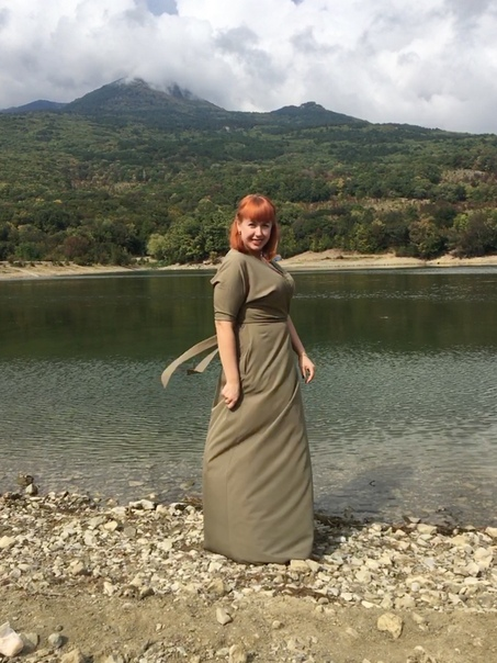 Дарья Куцевол, Гурзуф, Россия