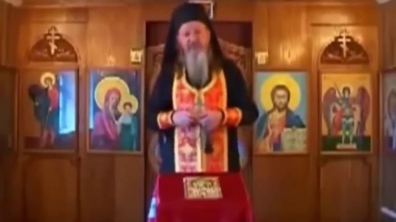Кто такой Кирилл Гундяев Батюшка открыто рассказал о Патриархе Кирилле Он вам не Гундяев