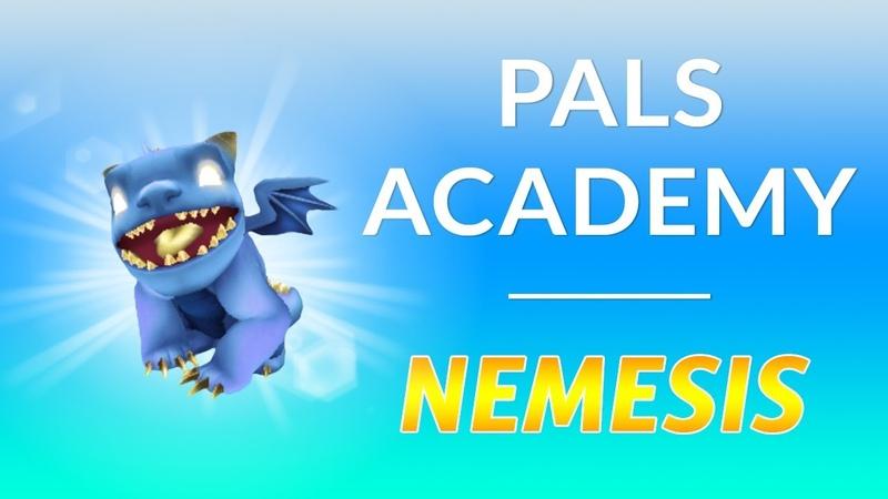 Royal Revolt 2 - Pals Academy Nemesis