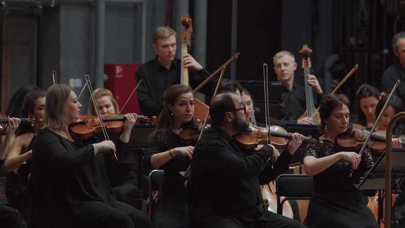 Symphony no 2 op 16 The Four Temperaments Cond Pavel Gershtein