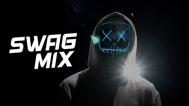 Swag Music Mix 🌀 Best Trap Rap Hip Hop Bass Music Mix 2019