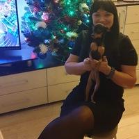 Данилина Ольга