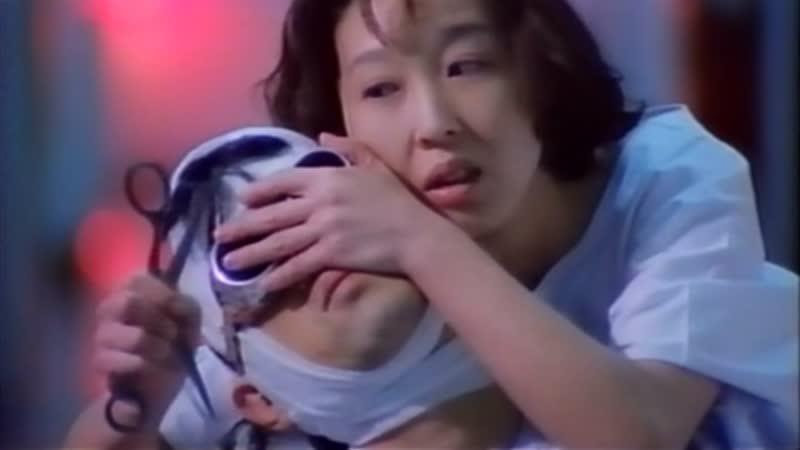 Прослушка на линии Kirie Eleison Real Time Tapping Report Pillow Talk Nama tôchô ripôto Chiwa 1993 Hisayasu Satô