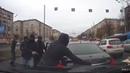Задержаны БЕСПРЕДЕЛЬЩИКИ на дороге оперативная съёмка