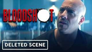 Bloodshot - Exclusive Official Deleted Scene (Vin Diesel, Guy Pearce)