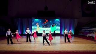 DANCE INTEGRATION 2019 - 1401 - Валенки - Фейерверк, Ухта
