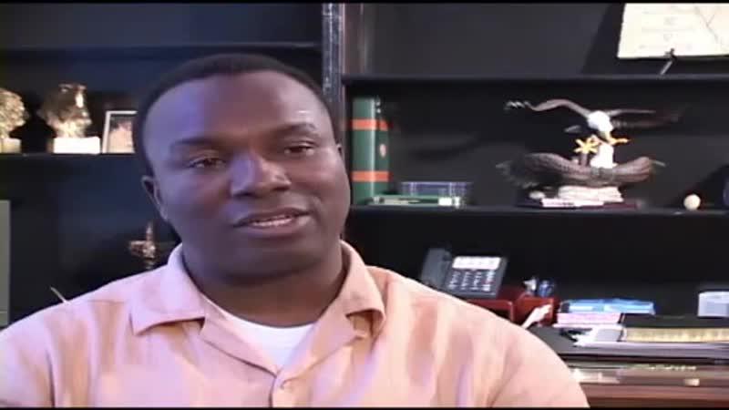 Сандей Аделаджа. Pastor Russ Porcella. Избранное служение. Интервью. 2005
