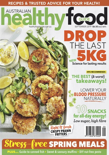 Australian Healthy Food Guide 09.2019