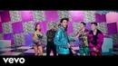Sebastián Yatra, Daddy Yankee, Natti Natasha - Runaway ft. Jonas Brothers