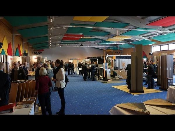 BECHER GmbH Co KG Hausmesse in Hohenroda 28 02 2015