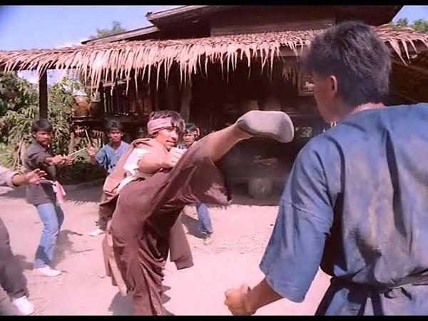 Король Кикбоксеров / The King of the Kickboxers (1990) Билли Блэнкс, Лорен Аведон, Кит Кук