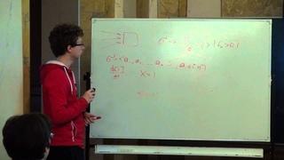 Лекция 6   Алгоритмы обработки потоковых данных   Всеволод Опарин   Лекториум