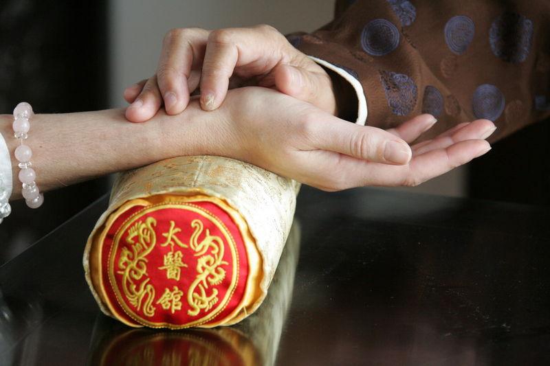 Китайские лекарства: достойная альтернатива привычным медикаментам