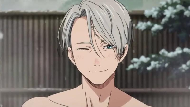 AMV_ [ Как жалко что ты гей ] Юрий на льду
