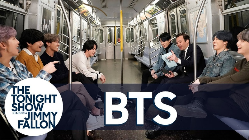 BTS on First Impressions, Secret Career Dreams and Map of the Soul 7 Meanings