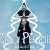 Zero People | 15 января | Уфа