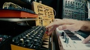 Analogue Solutions Impulse Command and Fusebox synced via DAW